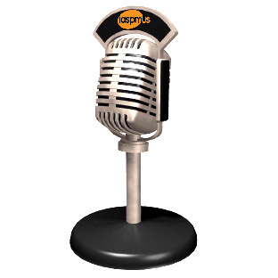 Popular Music IASPM-US Interview Microphone
