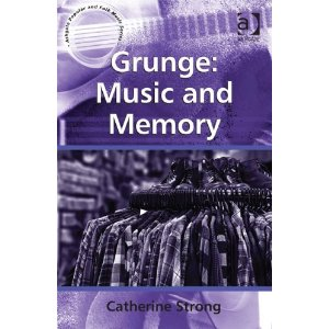 Popular Music Grunge Catherine Strong
