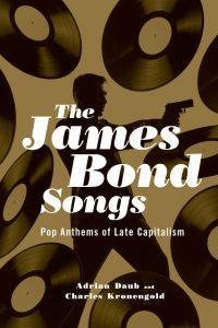 the-james-bond-songs