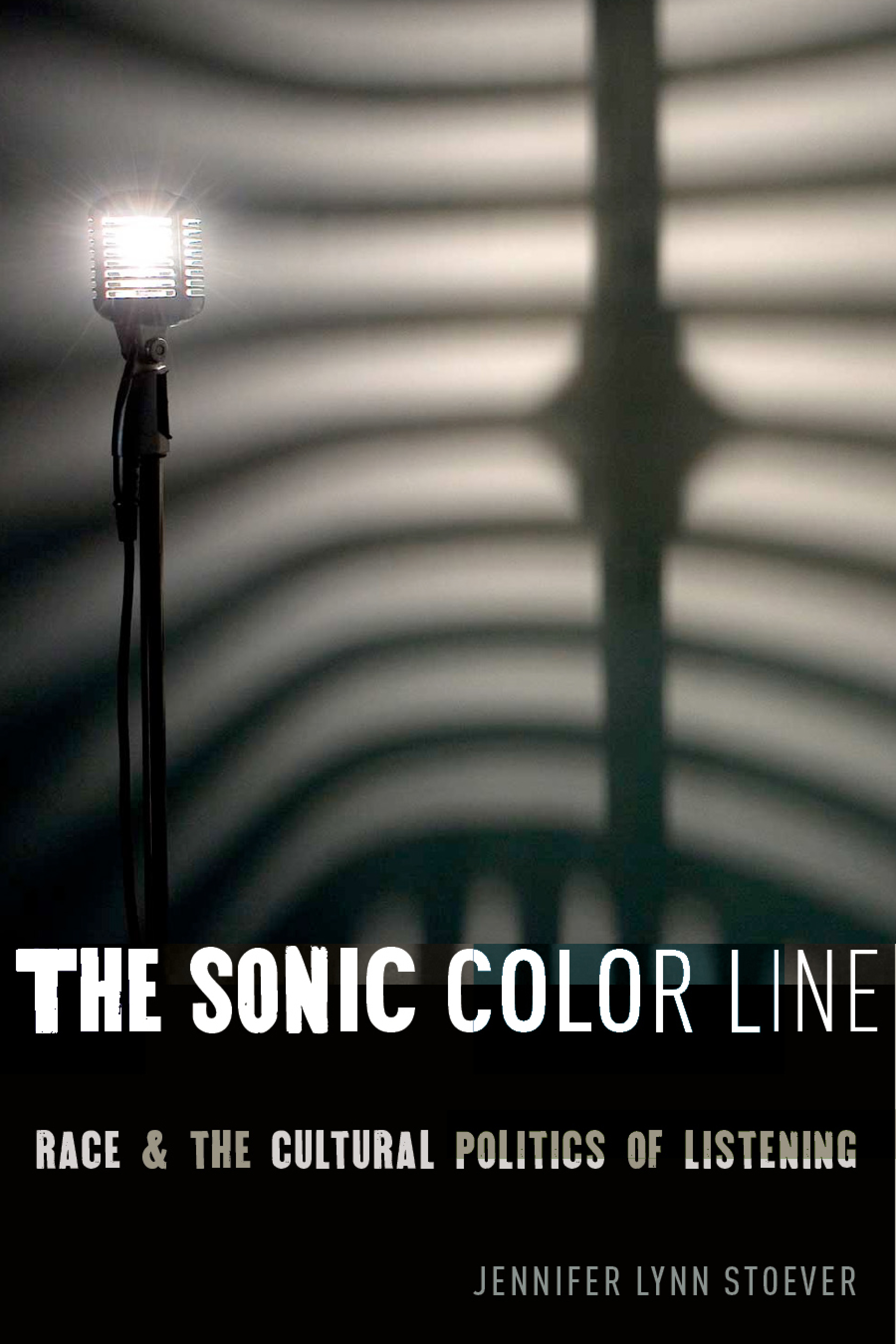 The Sonic Color Line